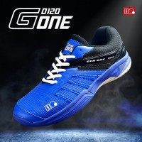 Hi-Qua G-One Generation One Sepatu Bulutangkis Badminton Olahraga