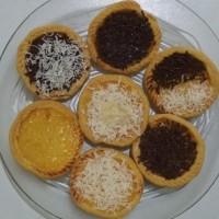 Promo Awal tahun Pie Susu Dhian Asli Bali Dian Bukan Kue Pai Pay Pia