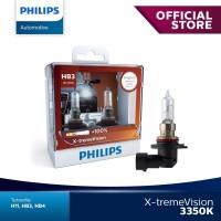 Philips X-Treme Vision HB3 - 9005 Bohlam Lampu Mobil
