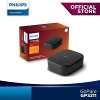 Philips GoPure GP3211 Pembersih Udara Interior Mobil.
