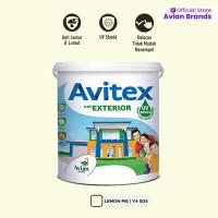 Avitex Exterior Cat Tembok 5 KG