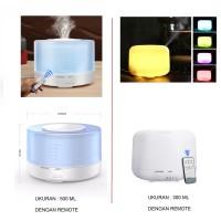 Pelembab Udara Ultrasonic Aroma Humidifier Air Diffuser Purifier