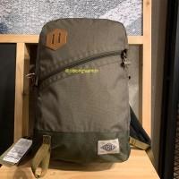 Eiger Tas Daypack Coaster 2.0 Digi 15L Laptop Backpackk - Khaki