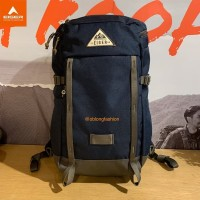 Eiger Tas Ransell Backpack Wayfarer Pack 25L - Navy