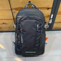 Eiger Tas Z - Andesite 01 1F Ransel Laptop Backpack Daypack - Black