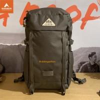 Eiger Tas Ransel Backpack Wayfarer Pack 25L - Olivee
