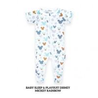 Little Palmerhaus Baby Sleep and Play Suit Disney - LP16