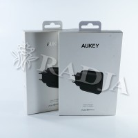 Turbo Charger Aukey PA-T9 with Quick Charge 3.0 ORI