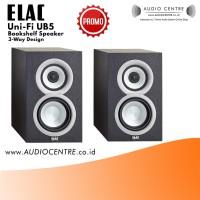 Elac Uni-fi UB5 Bookshelf Speaker audiocenter / audiocentre