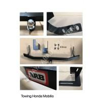 Towing Belakang ARB Mobil Honda Mobilio dan BRV