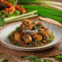 Ayam Tangkap Ready to Cook