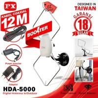 Antena Digital TV Outdoor PX HDA-5000
