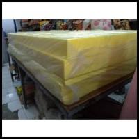 Best Seller Busa Royal Foam Kuning Yellow-1 (Density 32) - Matras,