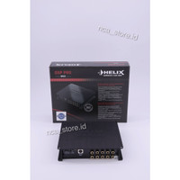 Processor Helix DSP Pro MK2 ( 8 to 10 Channel )