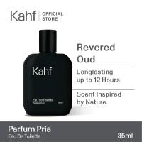 Kahf Revered Oud Eau de Toilette 35 ml