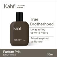 Kahf True Brotherhood Eau de Toilette 35 ml