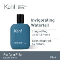 Kahf Invigorating Waterfall Eau de Toilette 35 ml