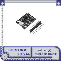 ATtiny 85 Development Board with Micro USB port