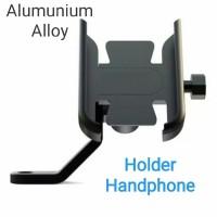 Holder besi holder alumunium holder motor holder HP alumunium