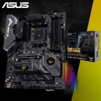 ASUS TUF X570-Plus Gaming Wifi (AMD AM4, X570, DDR4) Motherboard
