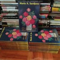 novel Maria A Sardjono - aku masih punya harga diri