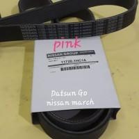 Tali Kipas V Belt Fan Belt Alternator Datsun Go Nissan March Original