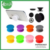 Pop Socket Universal Phone Holder - Holder HP Standing - Popsocket