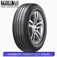 Hankook Kinergy Eco 2 Size 175/50 R15 Ban Mobil Datsun Go Hatchback