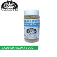 Samurai Pacman Frog Food 70gr