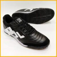 100 Futsal Zethro Original Sepatu 0 In Alfa Leather 2