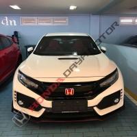 Honda CIVIC Type R 6 Speed M/T