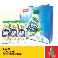 Paket Cool Time free Goodie Bag