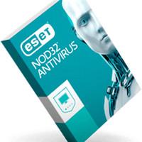 [Renew] ESET NOD32 Antivirus - 1 User / 1 Tahun (License & Download)