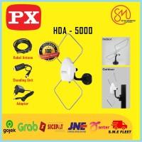 Antena Digital TV Indoor/Outdoor PX HDA5000 - HDA-5000