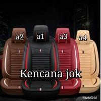 sarung jok mobil Terios 2015 - 2016 selagi ada free