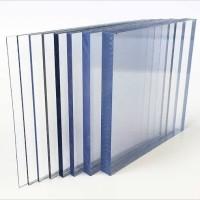 Polycarbonate Sheet - Polikarbonat Lembaran 3mm, Custom 50cm x 120cm