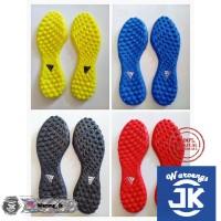 Outsole / Sol Sepatu Bola Futsal Gerigi Model Adidas