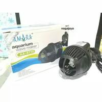mesin pembuat ombak wave maker aquarium aquascape amara aa 8710