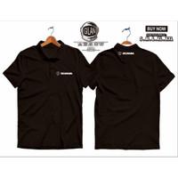 Polo Shirt Kaos Kerah Scania Logo Mobil Truk Bis Racing Otomotif