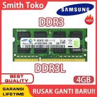 Ram laptop samsung DDR3L 4GB DDR3 4GB DDR3 8GB DDR3L 8GB DDR3 2GB RAM