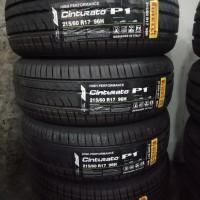 ban Pirelli 215/60/17 cinturato