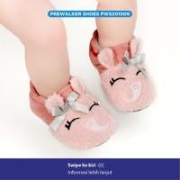 Prewalker Bayi Perempuan / Sepatu PWS Anak Cewek / Sepatu Prewalker