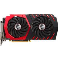 mari silahkan MSI Radeon RX 570 Gaming X 4GB DDR5 256