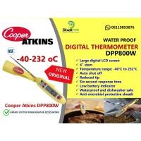 DPP800W Waterproof Digital Pocket Thermometer cooper Atkins