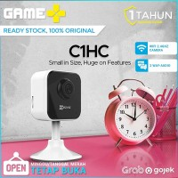 Wireless IP Cam Ezviz C1HC 1080p Indoor with Smart IR for Night Vision - C1HC