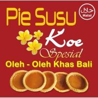 Pie Susu Koe Special Khas Bali ( 1 Box isi 9 pcs )