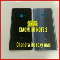 Back Cover Backdoor Xiaomi Original Mi 2 Note