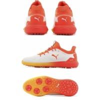 Sepatu Golf Pria Puma Ignite Pwradapt Solstice Orange Limited Edition
