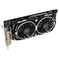 MSI RX 580 Armor 8GB DDR5 - AMD Radeon 8 GB