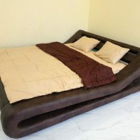 Lv529 Bedcover Set Badcover Japan Design Bad Cover Katun Jepang Bed Co